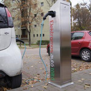 Autós (elektromos) termékek
