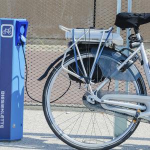 Kerékpáros (elektromos) termékek